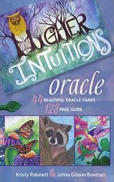 Higher Intuitions Oracle
