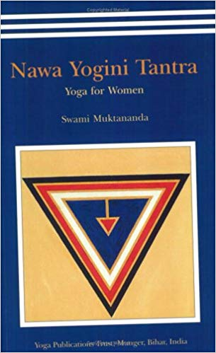 Nawa Yogini Tantra - Yoga for Women