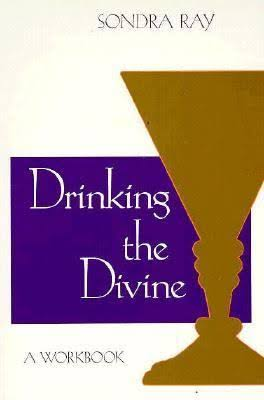 Drinking the Divine