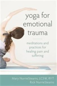Yoga for emotinal trauma