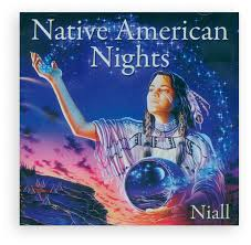 Native American Nights CD