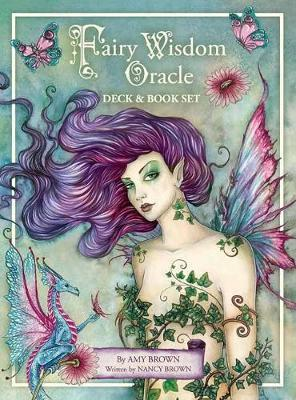 Fairy Wisdom Oracle