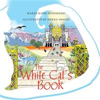 The White Cat's Book