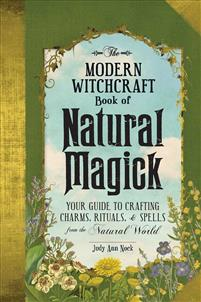 The Modern Witchcraft – Book of Natural Magick