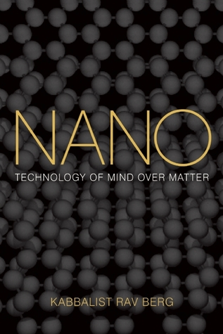Nano -  technology of mind over matter