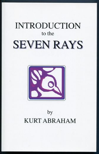 Introduction to the Seven Rays