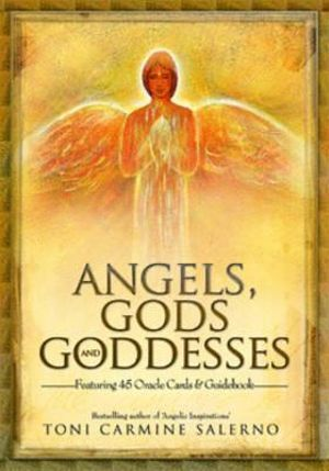 Angels, Gods and Goddesses Oracle