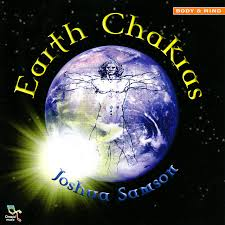 Earth Chakras CD