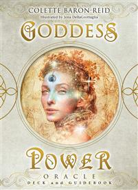 Goddess Power -kortit