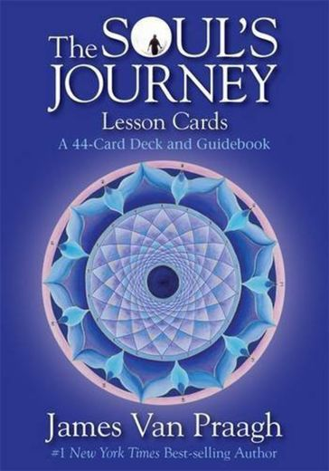 The Soul´s Journey Lesson Cards
